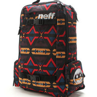 Neff Downtown Tribal Backpack at PacSun.com