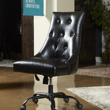 H200-03 Office Chair Program Home Office Swivel Desk Chair - Free Shipping!