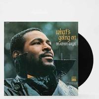 Marvin Gaye - What's Goin' On LP- Assorted One