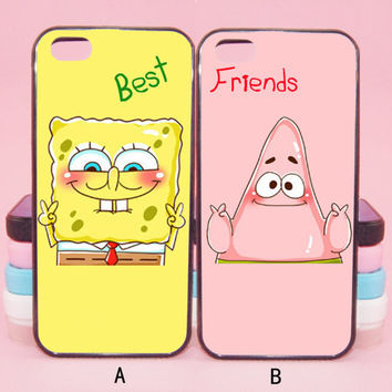Best Friends,couple cases,iPod 5,iPhone 5s/ 5c/5/4S/4 ,Samsung Galaxy S3/S4/S5/S3 mini/S4 mini/S4 active/Note 2/Note 3