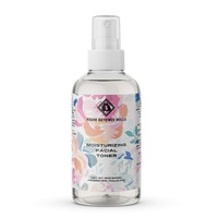 Moisturizing Facial Toner- Alcohol Free