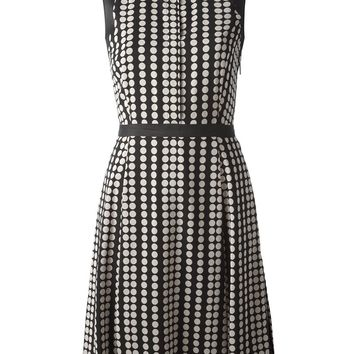Tory Burch dotted dress