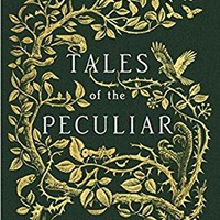 Tales of the Peculiar Story Book