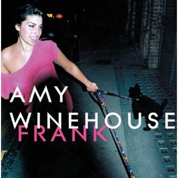 Amy Winehouse - Frank (US Clean e-Version)
