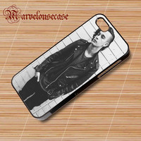Matt Healy The 1975 Band custom case for all phone case