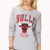 Chicago Bulls™ Raglan Sweatshirt