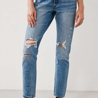 Levi's 501 Skinny Jean – Old Hangout | Urban Outfitters
