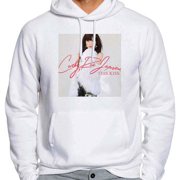 Carly Rae Jepsen This Kiss 294 Man Hoodie and Woman Hoodie
