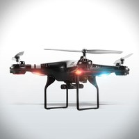 The SH5-3D Drone