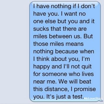 Cute Couple Text Messages Tumblr - My Love Story