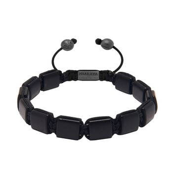 The Dorje Flatbead Collection - Matte Onyx