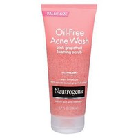 Neutrogena Pink Grapefruit Face Scrub - 6.7 oz.