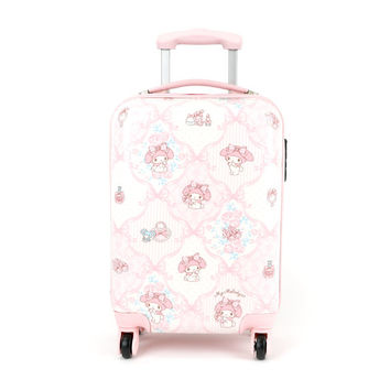 "My Melody 20"" Rolling Suitcase: Beauty"