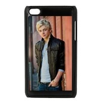 Ross Lynch IPod Touch 4 Case Back Case for IPod Touch 4