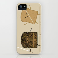 Slice! iPhone & iPod Case by Teo Zirinis