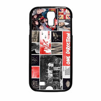 One Direction Best Song Ever Samsung Galaxy S4 Case