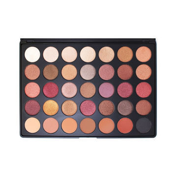 35F - FALL INTO FROST PALETTE