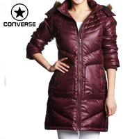 Original Women's Down Jacket Hiking Down Sportswear