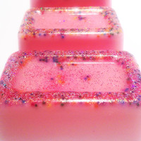 Bubblegum Lotion Bar - Lotion Bar -bath and Body - Bubblegum Lotion - Solid  Lotion Bar - Body Lotion