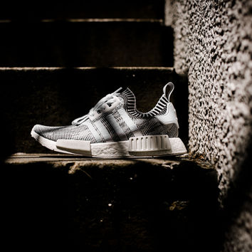 Adidas NMD_R1 PK (Running White/Core Black)