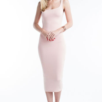 Blush Bodycon