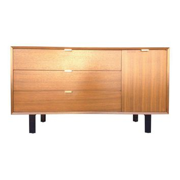 Pre-owned George Nelson Herman Miller Credenza Cabinet