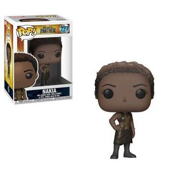 Nakia Funko Pop! Marvel Black Panther