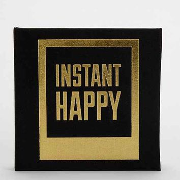 Instant Happy Polaroid Photo Album