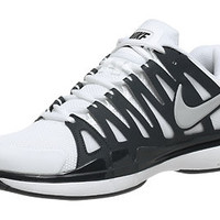 Nike Zoom Vapor 9 Tour Wh/Navy/Grey Men's Shoe