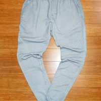 Jordan Craig- French Terry Joggers (Blue)