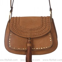 High Noon Crossbody Bag