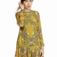 Free People Smooth Talker Tunic OB414983