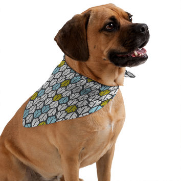 Heather Dutton Foliar Pet Bandana