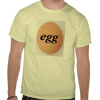 egg tees from Zazzle.com