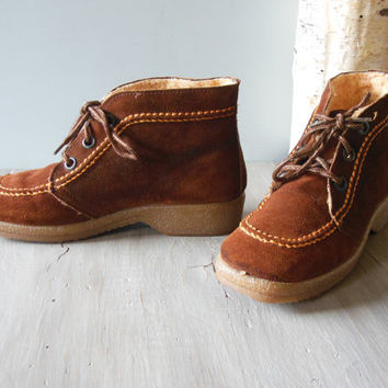 Best Suede Chukka Boots Products on Wanelo