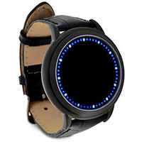 Abyss LED Touchscreen Watch