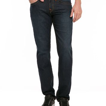 True Religion Hand Picked Skinny Mens Jean - Lonestar