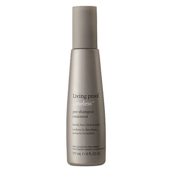 Living Proof Timeless Pre Shampoo Treatment, 177ml at John Lewis