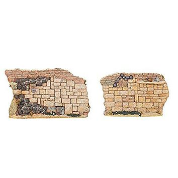 Department 56 Caravansary Wall Little Town of Bethlehem