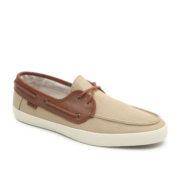 Vans Chauffeur C&L Shoes - Mens Shoes - Tan