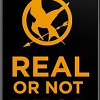 """The Hunger Games - Real or not real."" iPhone & iPod Cases by mioneste 