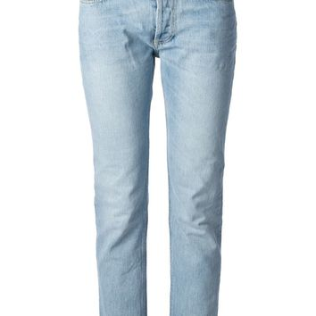 Golden Goose Deluxe Brand 'Golden' slim fit jeans