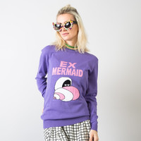 Sea Friend Knit Sweater