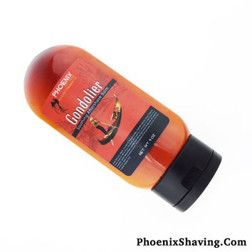 Gondolier Soothing Aftershave Balm - 4oz