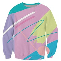 Trapper Keeper Sweater