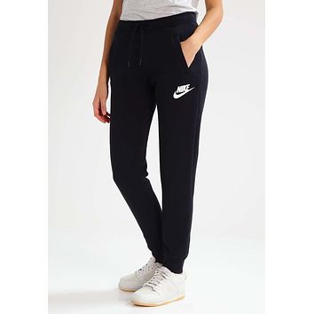 nike fashion women casual sport pants sweatpants-5