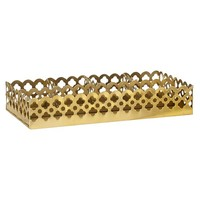 Golden Glam Desk Accessories