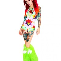 Rainbow Stars Outfit
