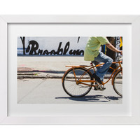 Brooklyn Art, Brooklyn Street Photography, NYC Print, New York Print, Brooklyn Gift, NYC Wall Art, New York Photography, Large Wall Decor
