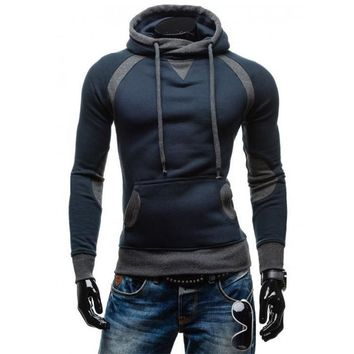 Hoodies Sports Cotton Pullover Stylish Tops Men's Fashion Hats [10669395715]